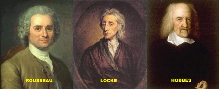 """hobbes state of nature ― thomas hobbes, leviathan  """"if men are naturally in a state  the first branch of which rule containeth the first and fundamental law of nature."""