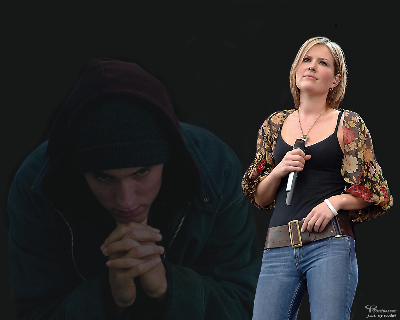 STAN BAIXAR - FT.DIDO EMINEM VERSION MUSICA LONG