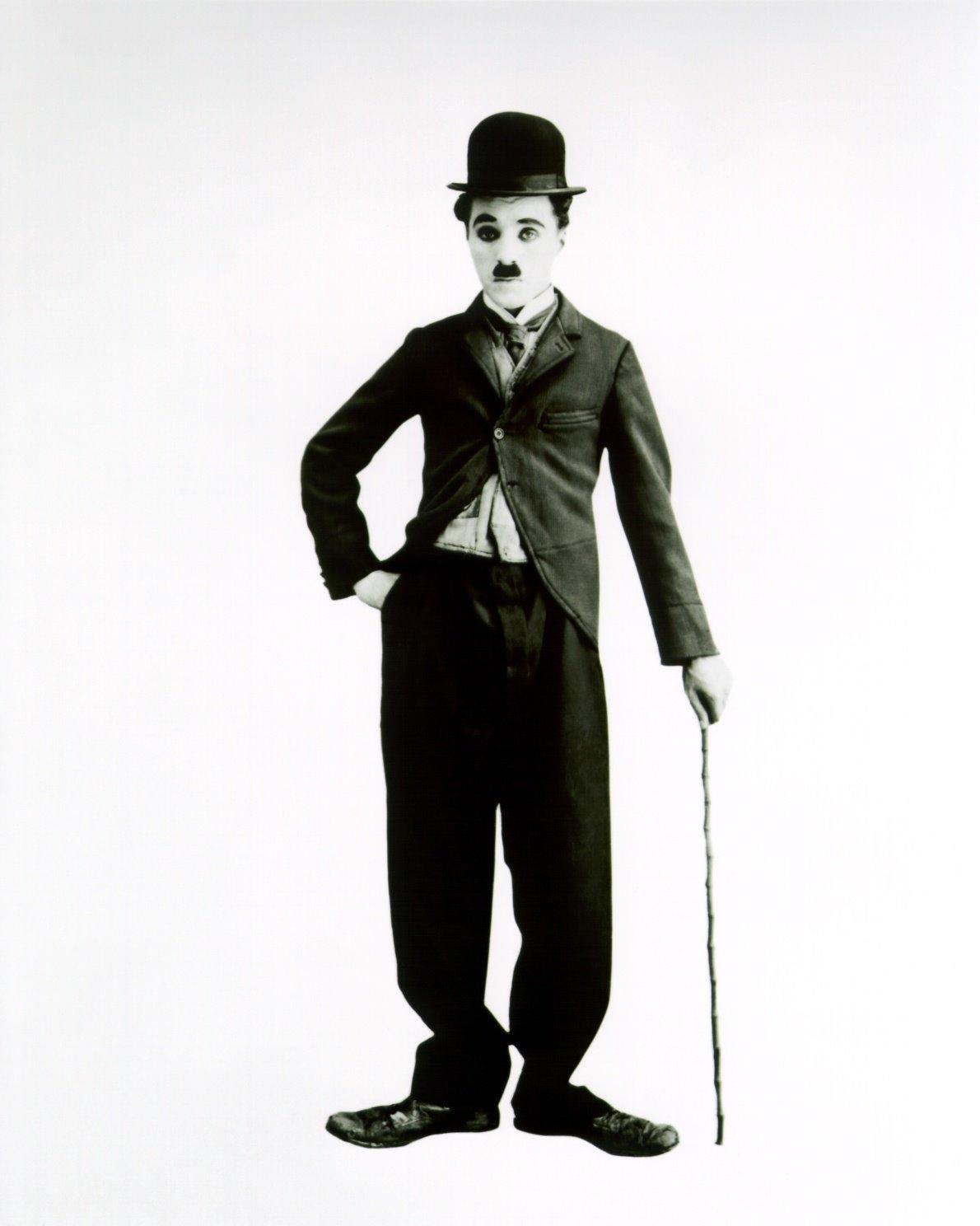Atemberaubend Resumo Tempos Modernos Chaplin Bilder - Entry Level ...
