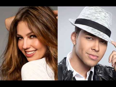 Thalia Ft Prince Royce