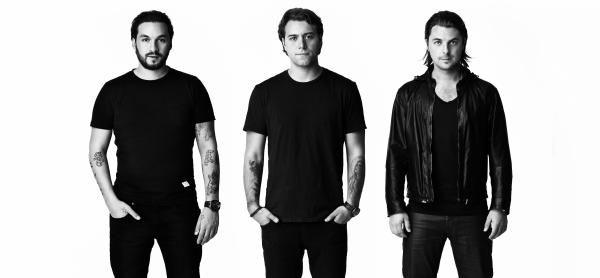 Swedish House Mafia - SHM