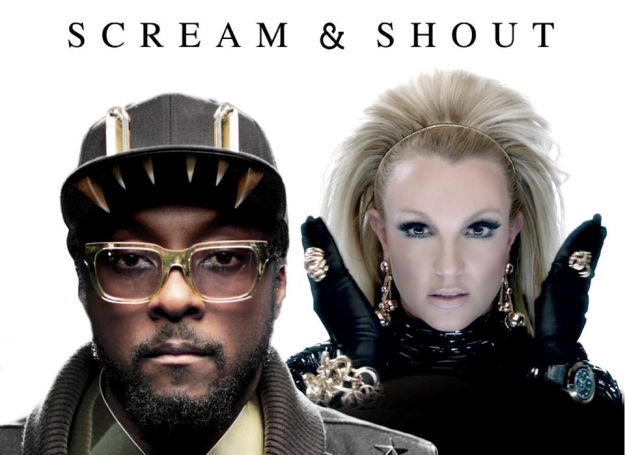 will.i.am ft. Britney Spears