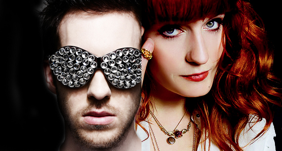 Calvin Harris ft. Florence Welch