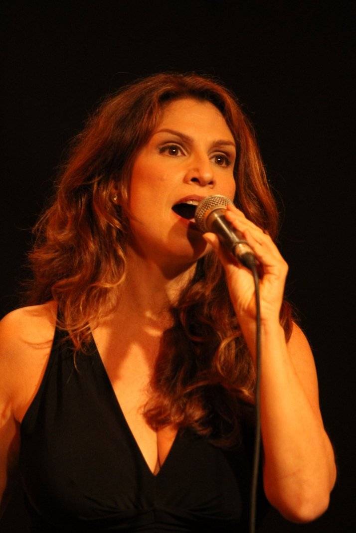 Verônica Sabino