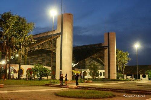 Palácio Latife Salomão (foto: Marcelo Seixas)