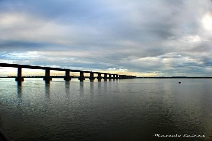 Ponte dos Macuxi (foto: Marcelo Seixas)