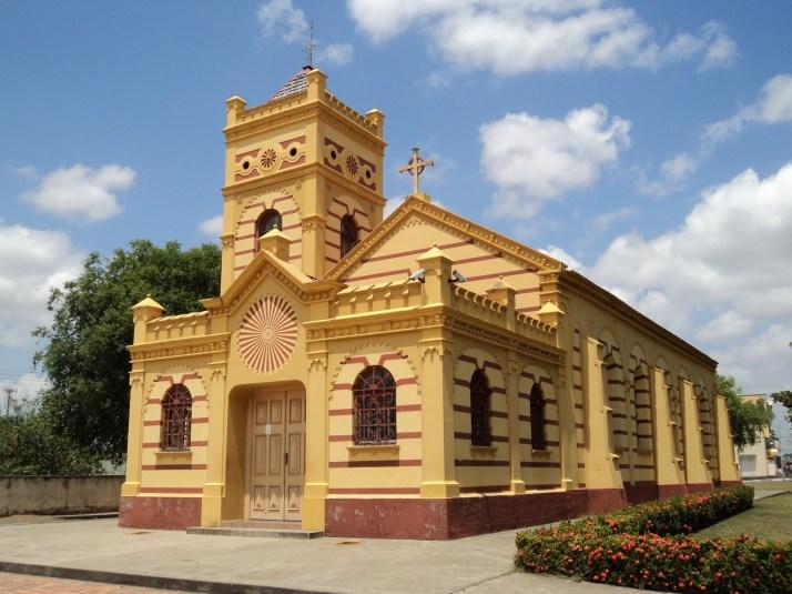 Igreja Nossa Senhora do Carmo (foto: RNLatvian)
