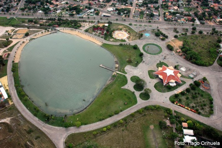 Parque Anauá (foto: Tiago Orihuela)