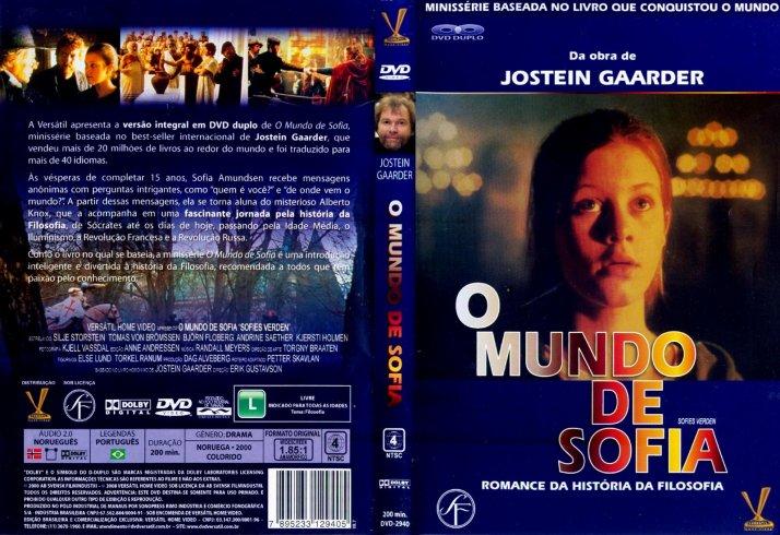 omundodesofia dvd