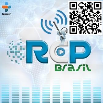code Rádio RCP - Brasil